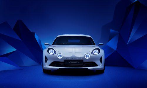 Alpine Geri Dönüyor Premium Spor Otomobil Pazarına Yepyeni Bir Soluk Getiriyor