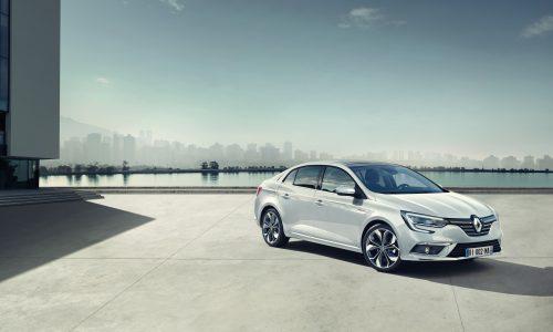 Renault Paris Otomobil Fuarı'nda Yeni Modellerini Tanıtıyor