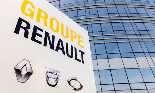 Renault, Fransa'da Üçüncü İnovasyon Laboratuvarını Açtı