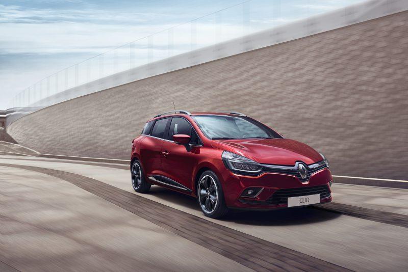 Ocak 2018 – Renault'da Ocak Ayına Özel Fırsatlar