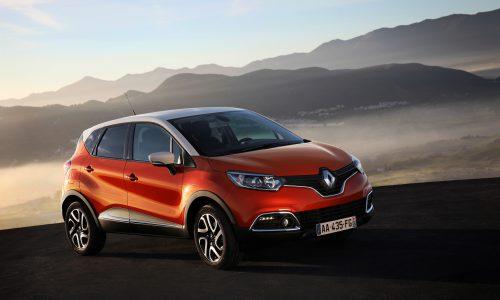Renault CAPTUR: Günlük hayatı değiştirecek Urban Crossover konsepti