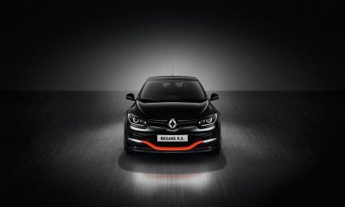 Renault'da Sportif Sürüş Zamanı Yeni Renault Clıo R.S. Ve Megane R.S. Türkiye'de!