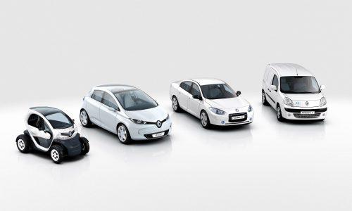 Renault En Yenilikçi Fransız Şirketi Seçildi