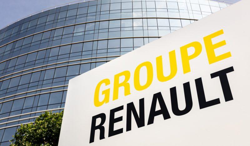 2018 DÜNYA TİCARİ SONUÇLAR Renault Grubu satışları, Jinbei ve Huasong ile yüzde 3,2 artış göstererek 3,9 milyona ulaştı