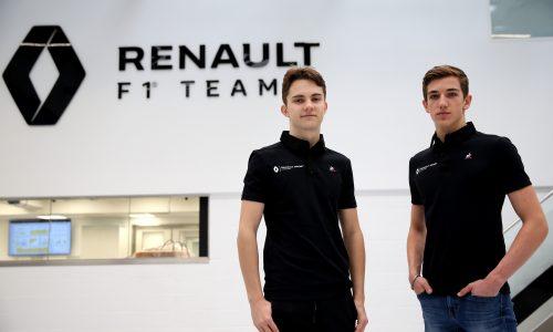 Renault F1 Takımı 2020 sezonu lansmanını yapıyor