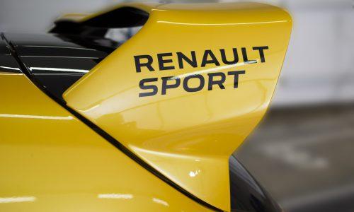 CLIO R.S.16: Renault Sport Uzmanlığını Yansıtan Yepyeni Bir Konsept