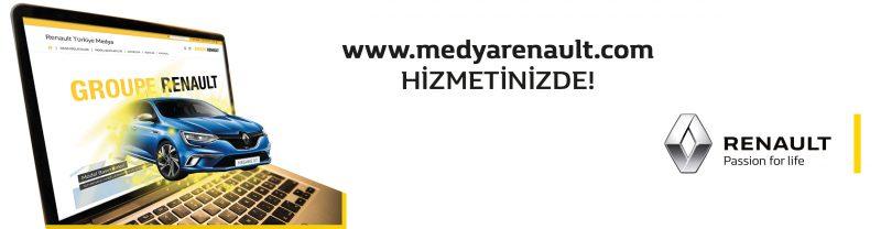 www.medyarenault.com Hizmetinizde!