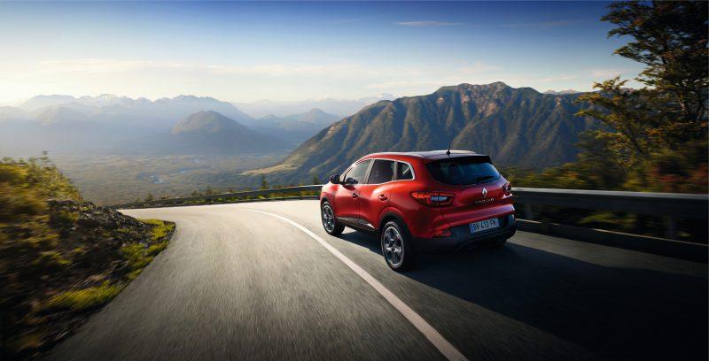 """Temmuz 2016 – Renault'da """"Şimdi Al Hemen Öde"""" ve """"Şimdi Al 2017'de Öde"""" Fırsatı"""