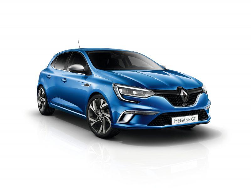 """Ağustos 2016 – Renault'da """"Şimdi Al Hemen Öde"""" ve """"Şimdi Al 2017'de Öde"""" Fırsatı"""
