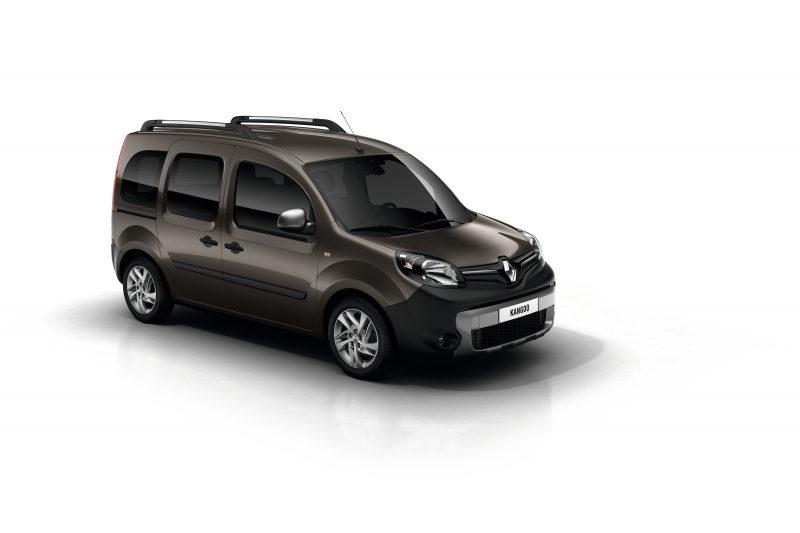 Ekim 2016 – Renault'da Ekim Ayında Sıfır Faiz ve Çok Cazip Takas Fırsatı