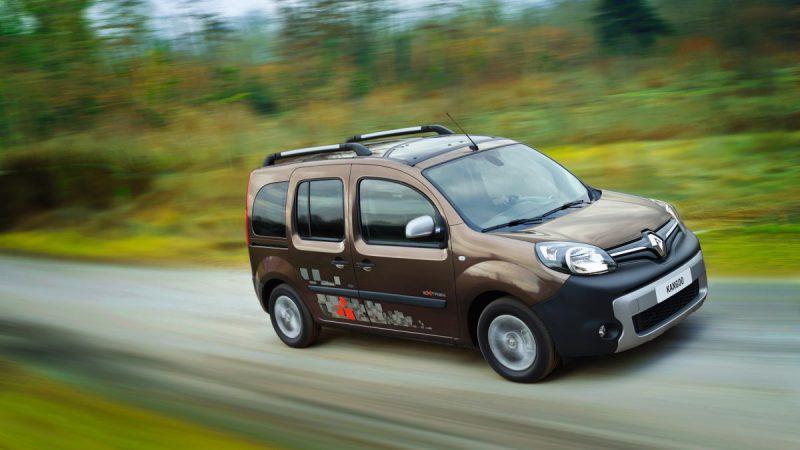 Şubat 2017 – Renault Clio ve Megane Ailesi'nin Benzinli Versiyonlarında Şubat Ayında Çok Özel Fiyatlar