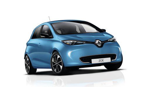 Renault-Nissan İttifakı 2016'da Önemli Büyüme Sergiledi Ve Elektrikli Otomobil Satış Rekorunu Yineledi