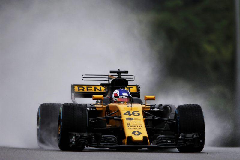 Renault Sport Formula 1 Takımı'na yeni ortak: RCI Bankası