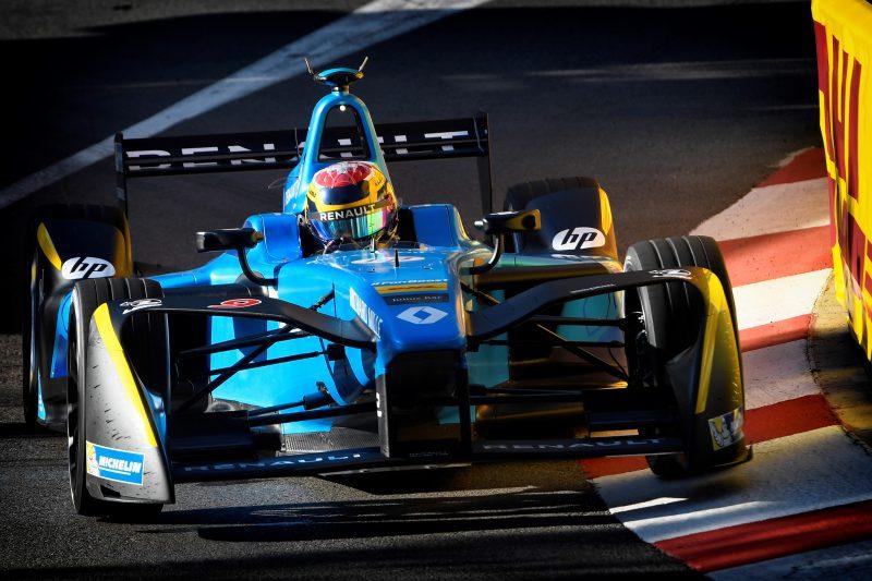 Renault Formula 1'e Yoğunlaşıyor ve Formula E'ye Veda Ediyor