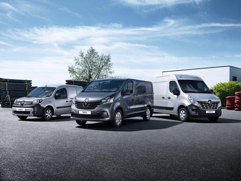 Ocak 2018 – Renault'da Aralık Fırsatları Yeni Yılda Devam Ediyor