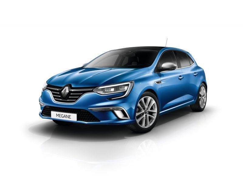 Ocak 2018 – Renault ve Dacia'dan Güç Sende Servis Kampanyası