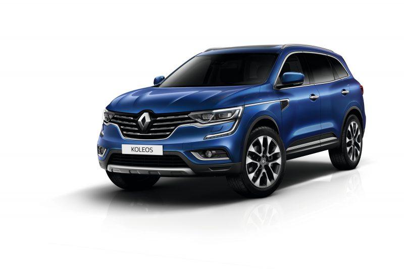 Şubat 2018 – Renault'da Şubat Ayı'nda Cazip Fırsatlar