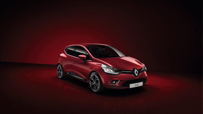 Şubat 2018 – Renault'da 16 Yaş ve Üzeri Araç Sahiplerine Fırsat