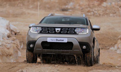 Renault ve Dacia Antalya Autoshow'da