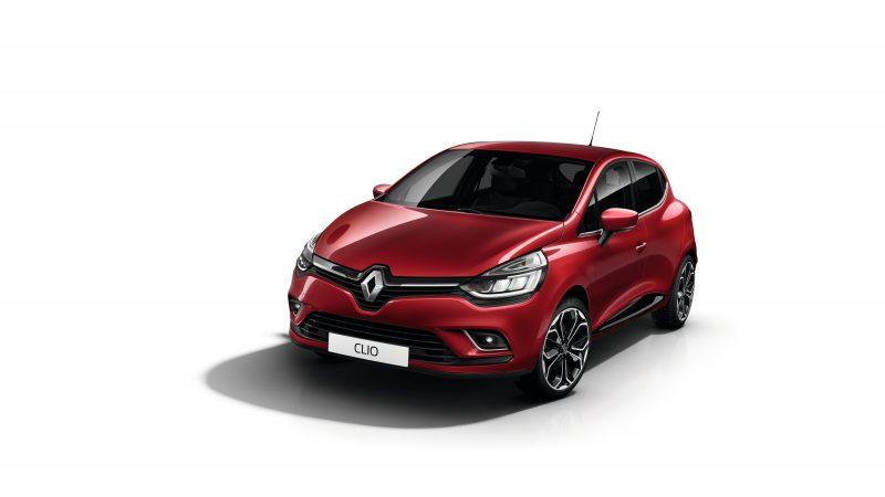 Mart 2018 – Renault ve Dacia'dan Bahar Servis Kampanyası