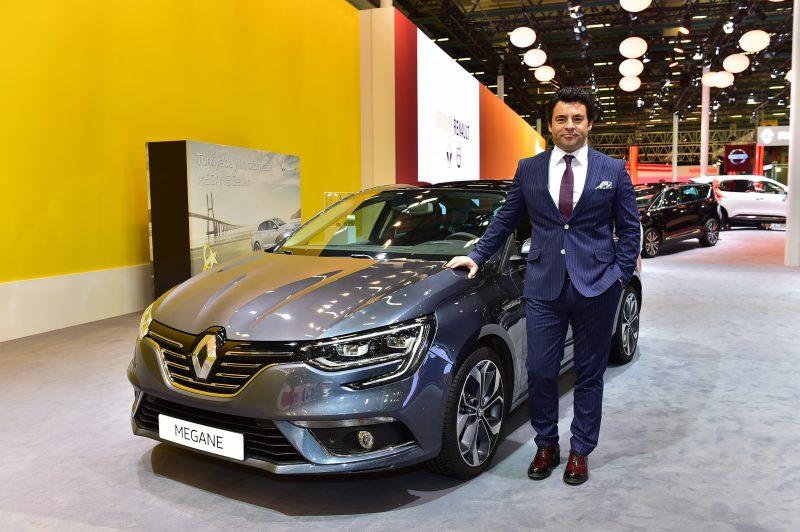 Renault İlk Çeyrekte Toplam Pazar Lideri