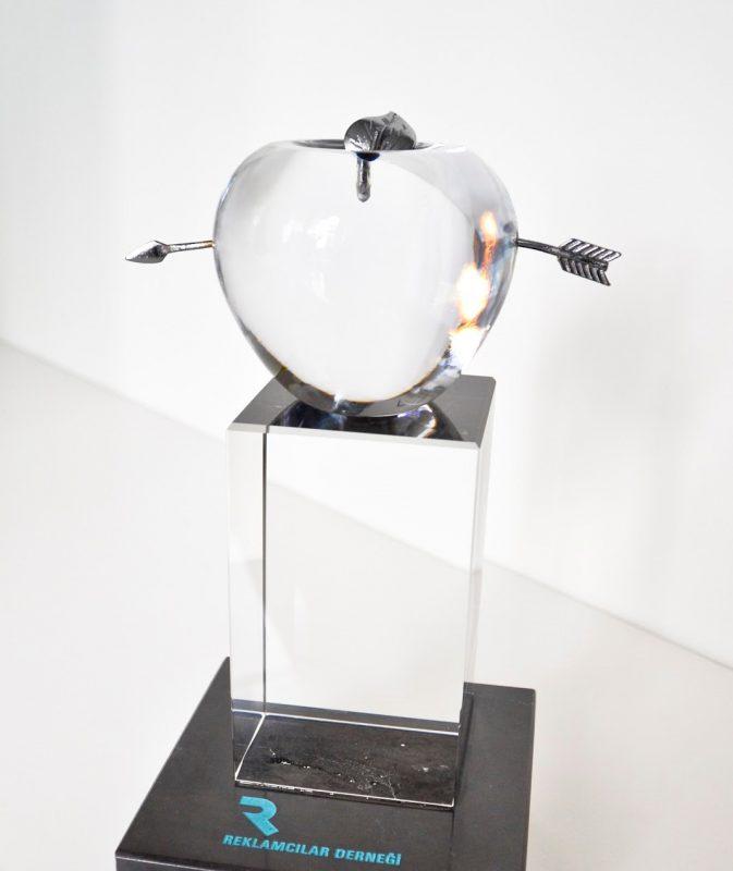 Renault ve Dacia'ya Kristal Elma'dan 8 Ödül