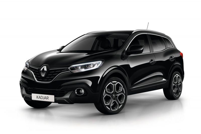 Kasım 2018 – Renault'dan ÖTV İndirimine Ek Sıfır Faiz ve 45.000TL'ye Varan İndirim Fırsatı