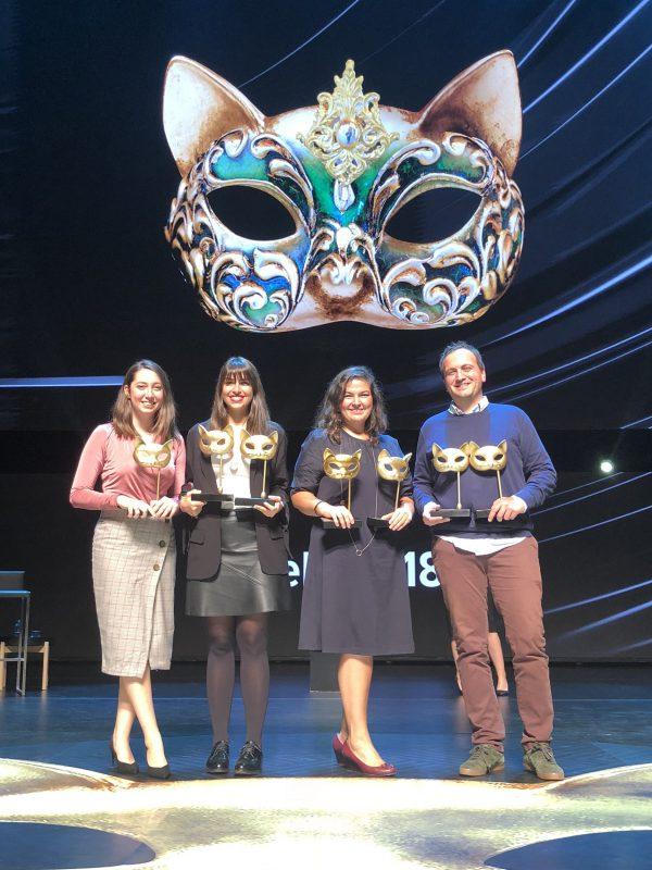 Felis Ödülleri'ne Renault ve Dacia Damgası