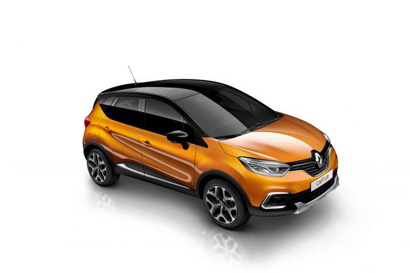 2018 – Aralık Renault'dan ÖTV indirimine ek sıfır faiz ve 60.000TL'ye varan indirim fırsatı