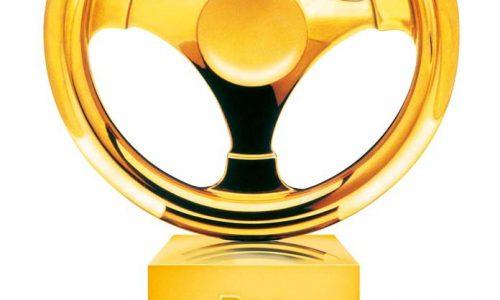 Yeni Clio, Avrupa'dan sonra Türkiye'de de Altın Direksiyon Ödül'ünü kazandı!