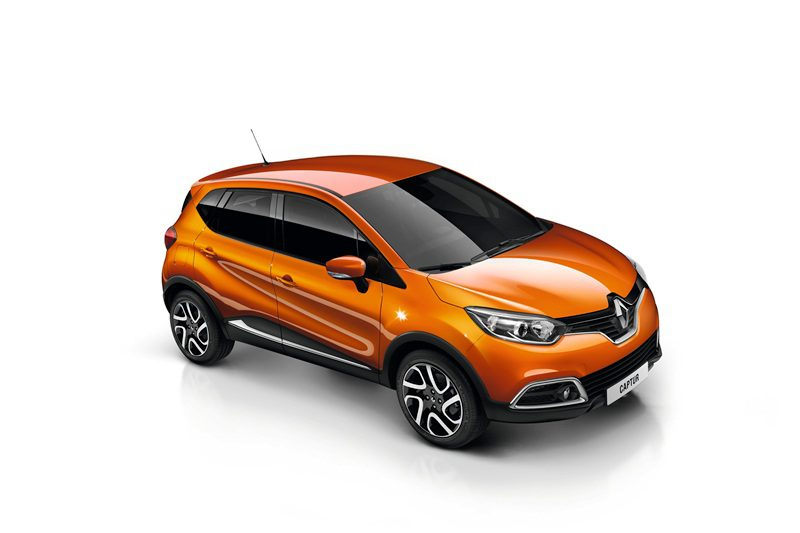 Şubat 2014 – Renault'da 2013 Modellerde Cazip Fiyat ve Fırsatlar