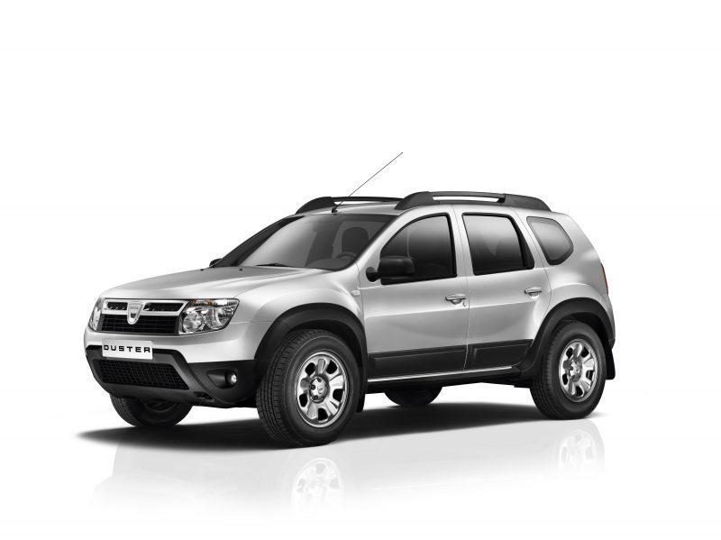 Eylül 2013 – 4 Yaş ve Üzeri Renault ve Dacia Araçlara Serviste Yüzde 30 İndirim