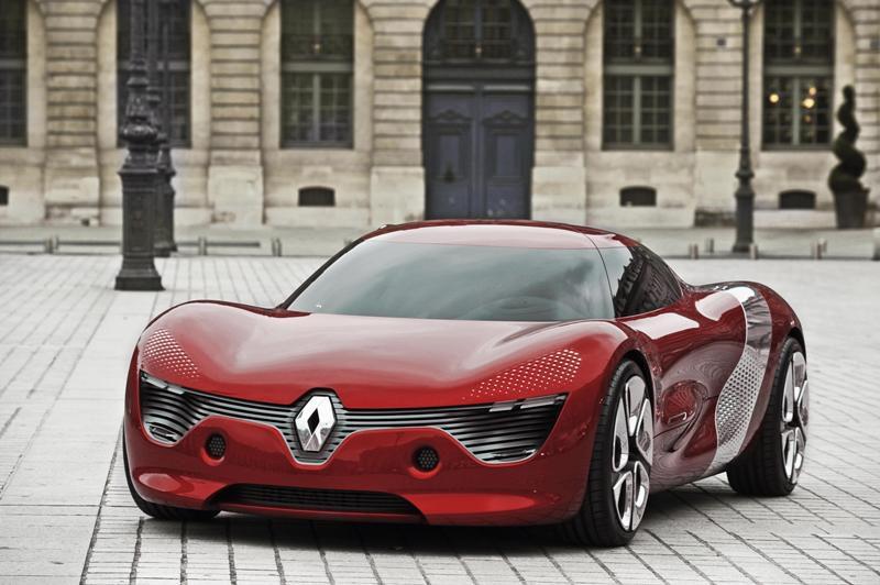Yeni Renault Fluence: Dinamik, Modern ve Çekici!