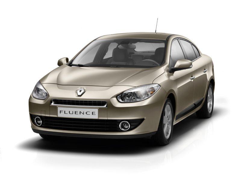 Kasım 2015 – Renault'da 36 Ay Sıfır Faiz Fırsatı!