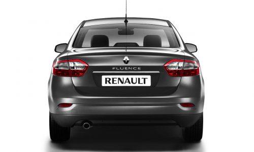Renault Grubu Ocak – Ekim Döneminde Lider