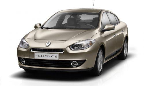 Renault Grubu Ocak – Eylül döneminde lider