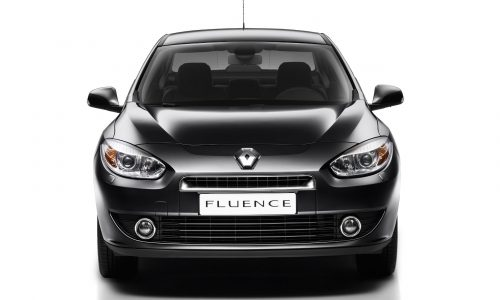 Renault Grubu'nun Ocak 2012 Pazar Payı % 19,9