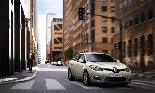 Renault Grubu İlk Çeyrek Sonuçları