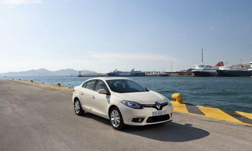 Renault Grubu Avrupa'da En Hızlı Büyüyen Grup Oldu ve Uluslararası Büyümesini Sürdürdü