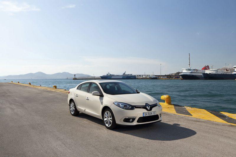 Kasım 2014 – Renault'da Kasım Ayında Sıfır Faiz Fırsatı