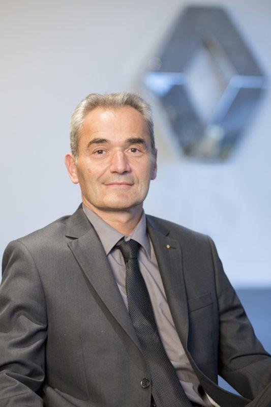 Renault Üst Düzey Yönetim Atamaları