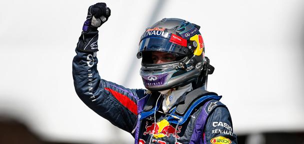 Infiniti Red Bull Racing Kanada Grand Prix'sinde Zafer Kazandı
