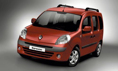 Cenevre'de sergilenecek Kangoo, yeni 'Energy' motorlarıyla yakıt tüketiminde yeni bir rekor kırdı