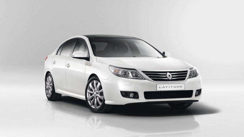 Renault, 2012'nin ilk 4 ayında toplam pazar lideri