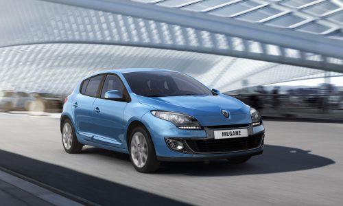 Kasım 2013 – Renault'dan 4 Megane Hediye