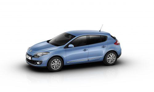 Mayıs 2013 – Renault'da Avantajlı Yaz Servis Kampanyası