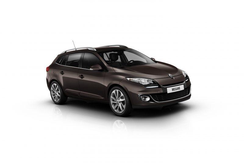 Kasım 2012 – Renault'da peşin alımlarda 4bin TL indirim fırsatı!
