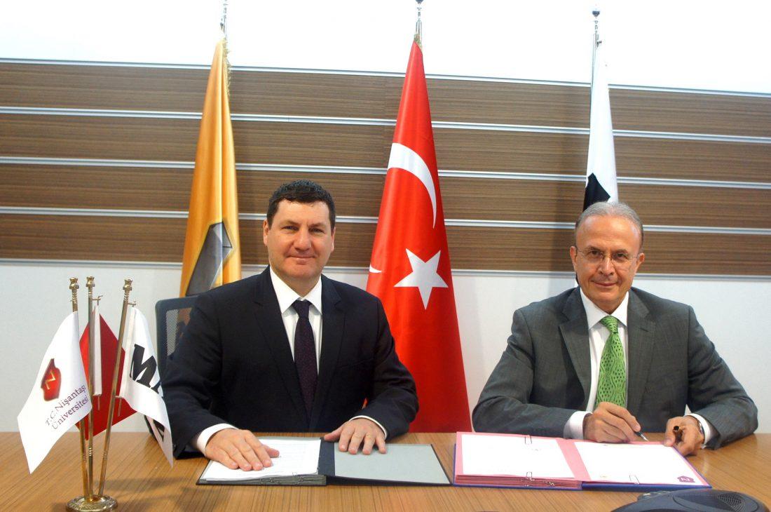 Renault – MAİS ve Nişantaşı Üniversitesi Arasında Eğitim İşbirliği Protokolü İmzalandı