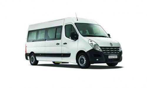Renault Master Sahiplerine Özel Kampanya !