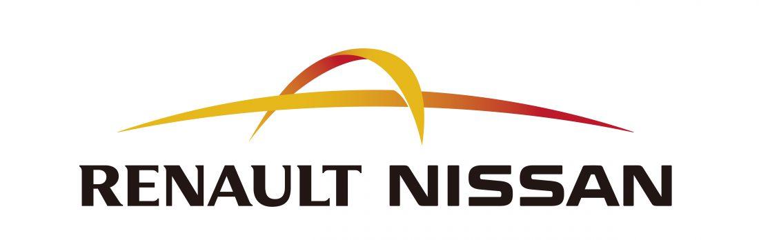 Renault-Nissan Ortaklık Logosu